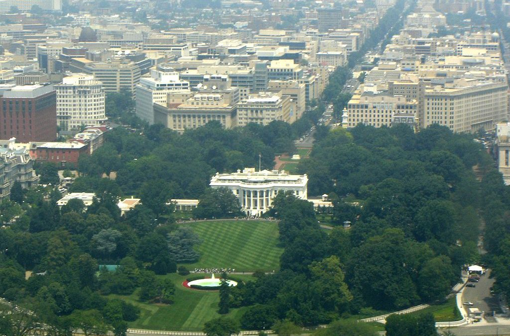 PNT Executive Order helpful, but delays market solutions – GPS World