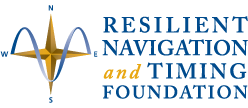 Resilient Navigation and Timing Logo