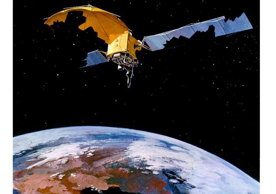 GPS Threat Watch – Politico Space