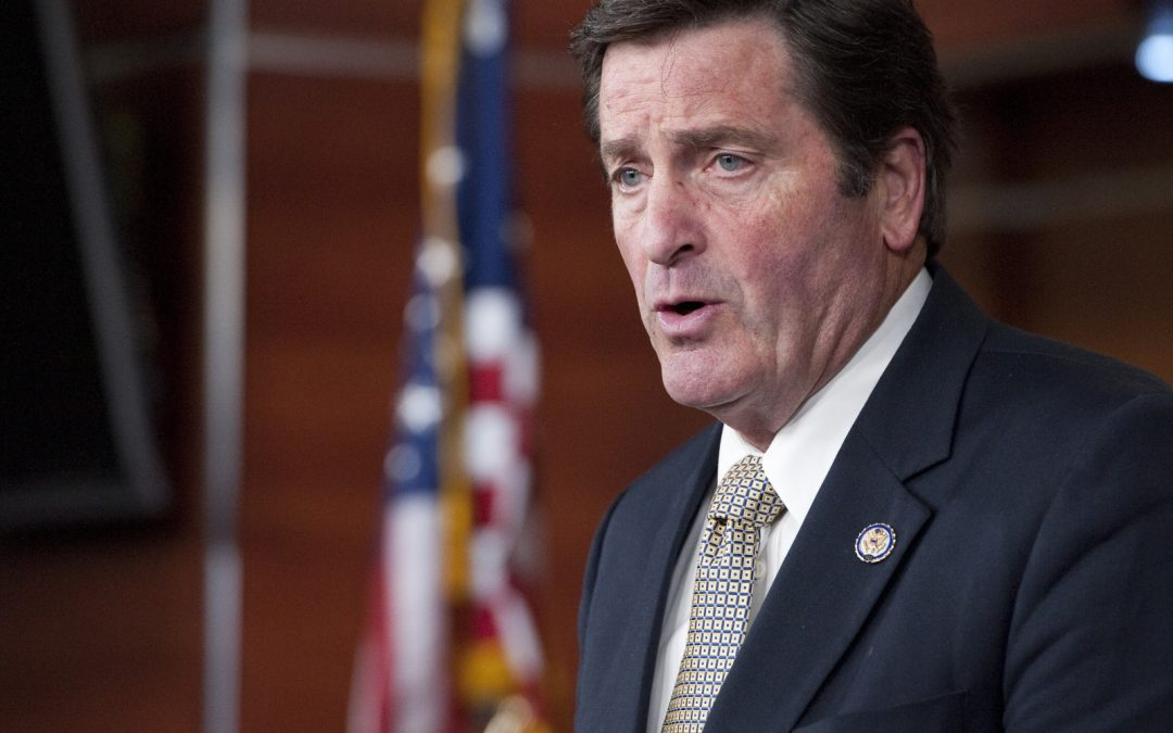 Rep. John Garamendi To Chair Armed Services Readiness Subcommittee – Inside GNSS