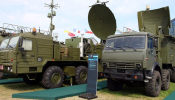 Russia Has 1 'Weapon' NATO Can't Easily Defeat: GPS Jamming – National Interest