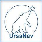 UrsaNav Logo
