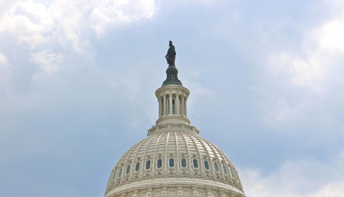 National Timing Security and Resilience Act sent to President