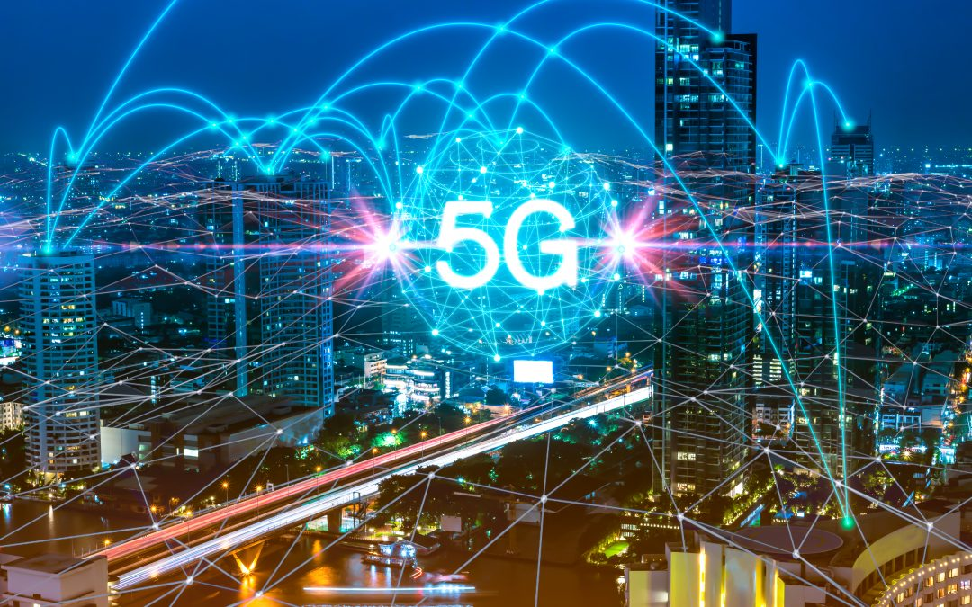 Synchronization: The critical element of 5G Networks – Dhiman Chowdhury on Linkedin