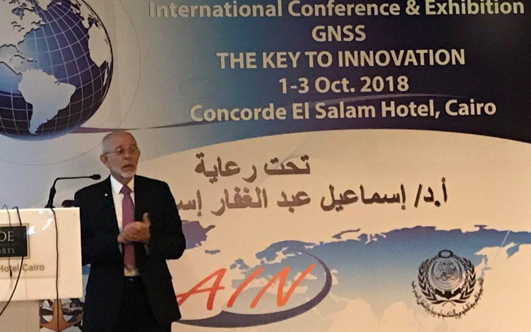 eLoran Results in the UK & US – Arab Institute of Navigation