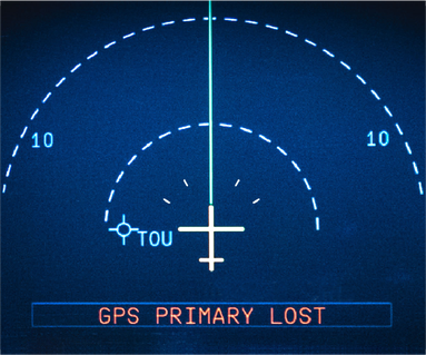 """A Dozen Functions Lost w/o GPS/GNSS"" Airbus Warns"