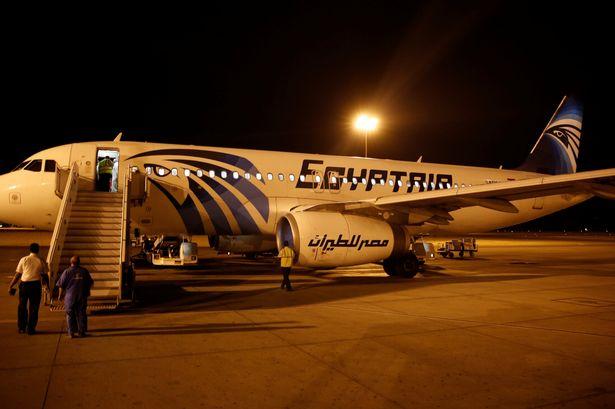 GPS Attacks at Cairo Airport – Just After Egypt Air Loss