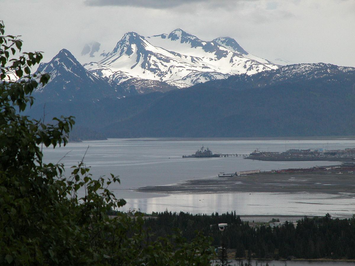 Surveyors Identify GPS/ SatNav Problems in Alaska