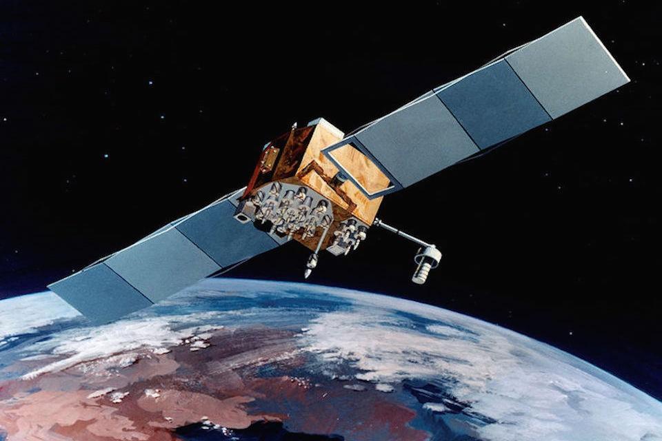 What Happens if GPS Fails? – The Atlantic