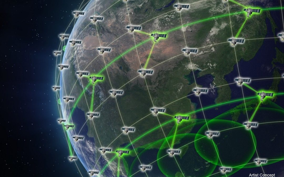 """Protect GPS"" High on Space Force To-Do List? – C4ISRNET"