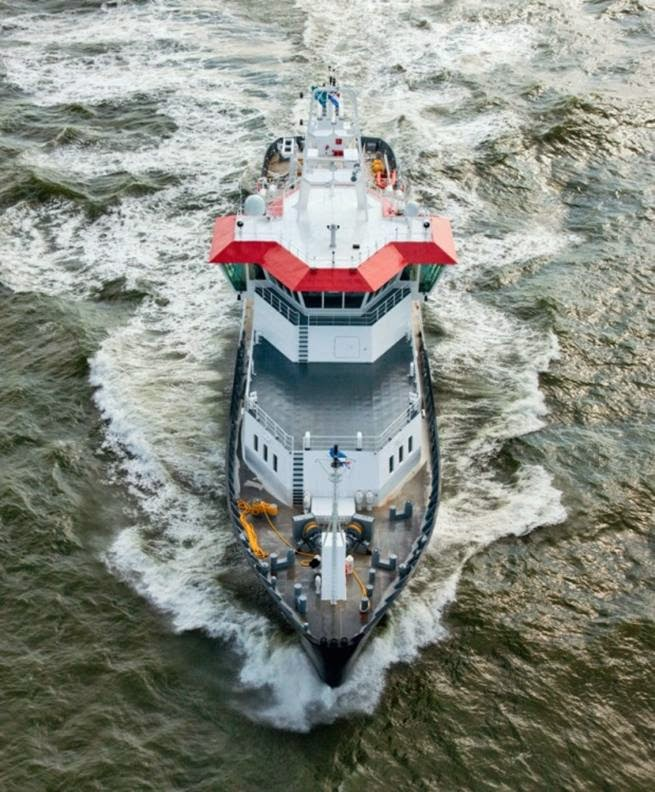 EU Project ACCSEAS Outpaced by Market Player – Dutch Pilots' eDLoran
