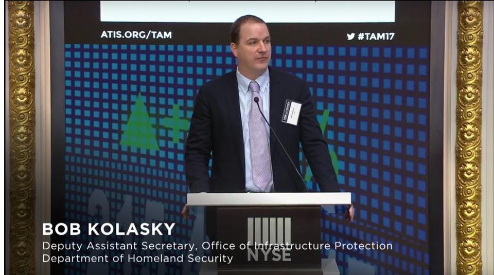 'Threats To Damage US via GPS Disruption Increasing' – Dept of Homeland Security