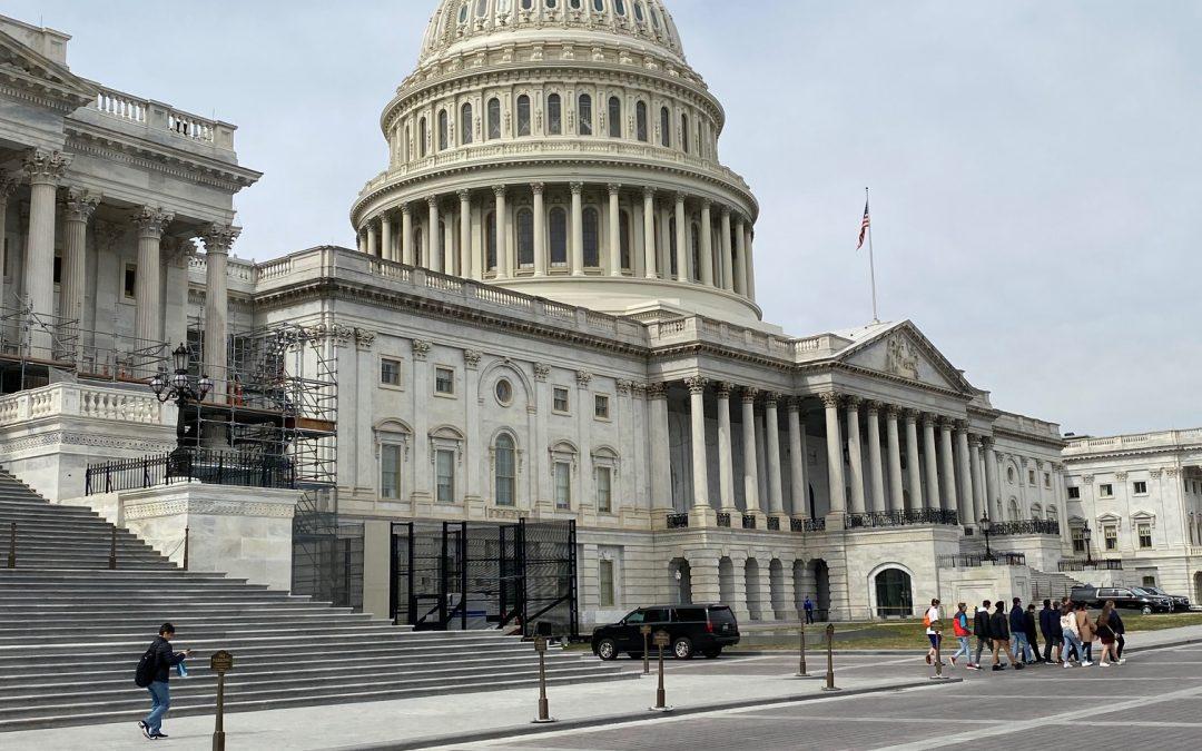 32 Senators Write to FCC w/Ligado Concerns – Urge Stay Until Resolved