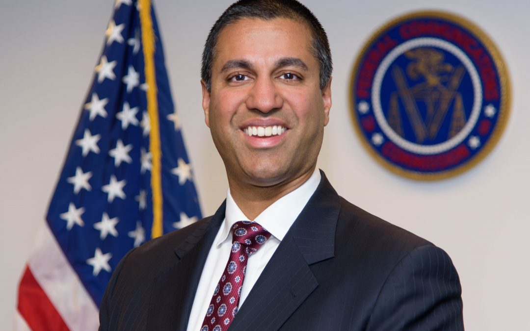 """Pai to Congress """"You're Wrong"""" – FCC fires back on Ligado Decision"""