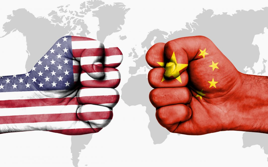 U.S. Already 0-1 in Tech War With China – National Defense