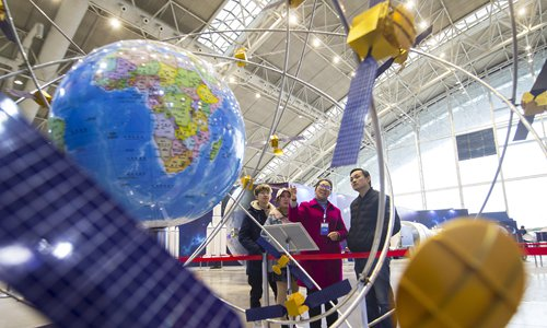 'BeiDou + GLONASS Better than GPS' – Global Times (China)