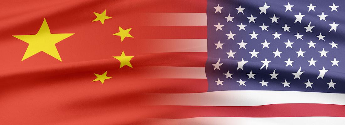 China, US Cooperate on SatNav – but US users are still breaking the law