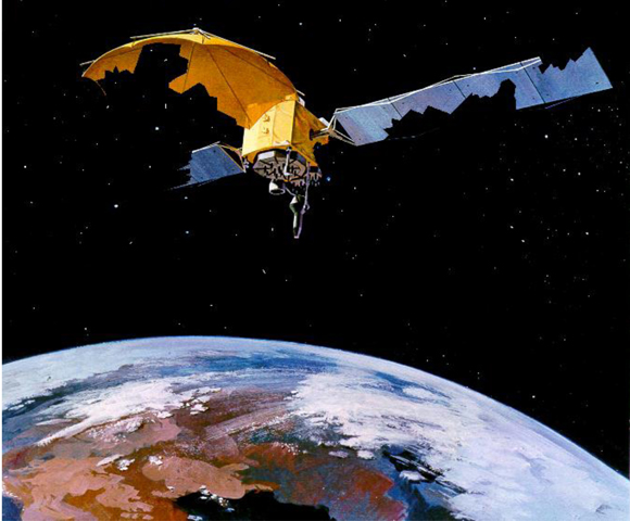 GPS Anomaly – Official USAF Statement