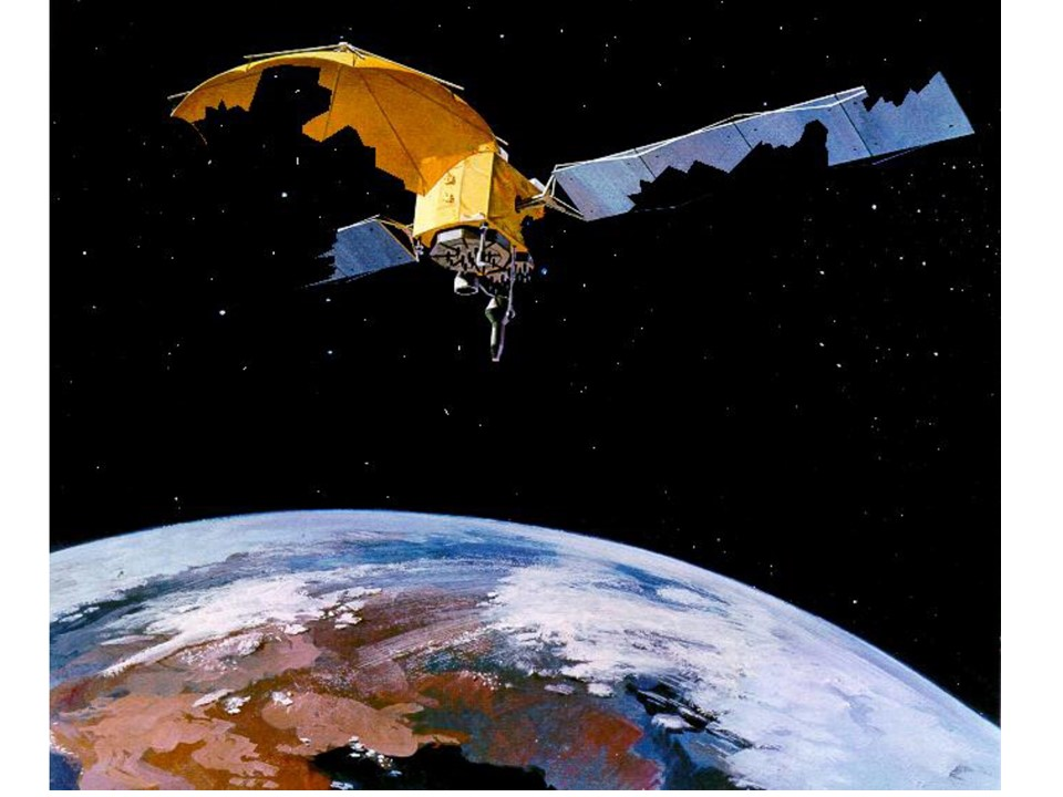 GNSS Anti-Jam Market to Hit 4.8B/yr by 2020