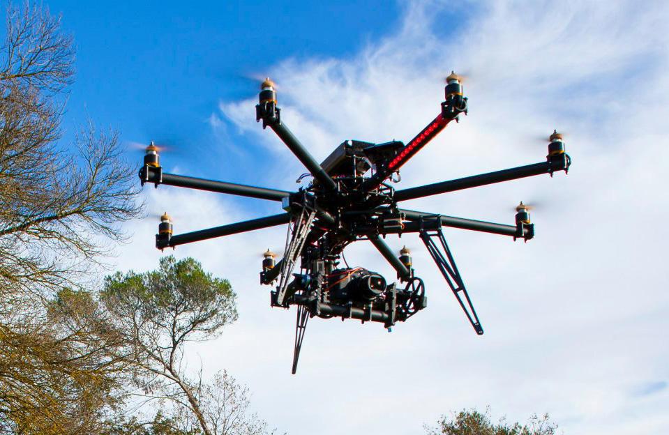 Spectrum Piracy Threatens Aviation Nav & GNSS Freqs