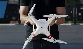 Implementation of GPS Attacks on DJI Phantom 3 Standard Drone as a Security Vulnerability Test – IEEE  Xplore
