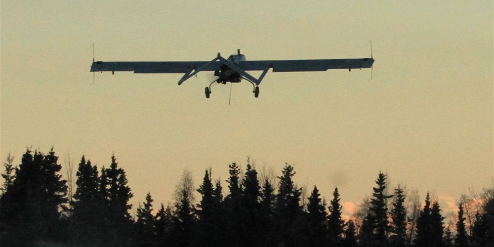 Russia Jamming GPS in Syria to Counter US Drones – NBC News