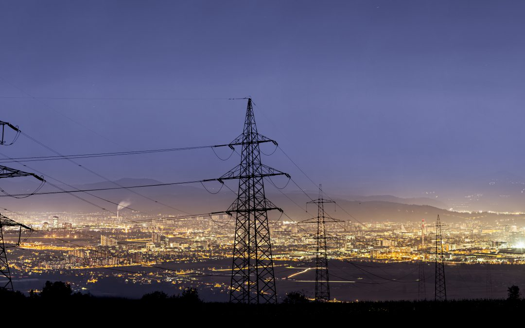 US Energy Future Needs Resilient National Timing
