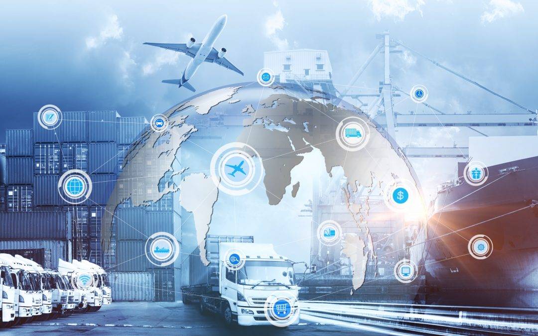 GPS, PNT, & American Freight / Logistics Supply Chain Security – Response to Govt Questions