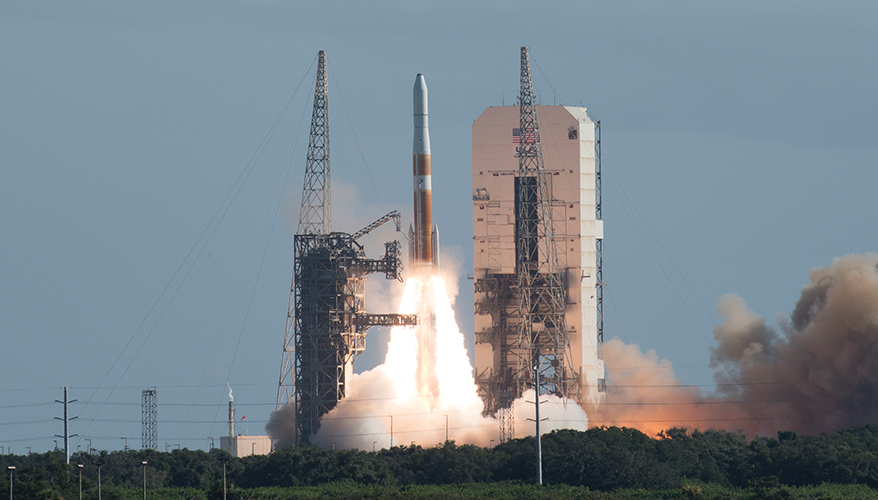 GPS III – Misleading Sound Bites Harm Nation – National Defense
