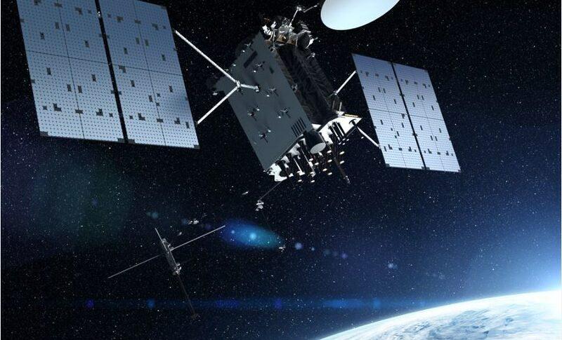 TrustPoint raises $2 million for GPS alternative – Space News