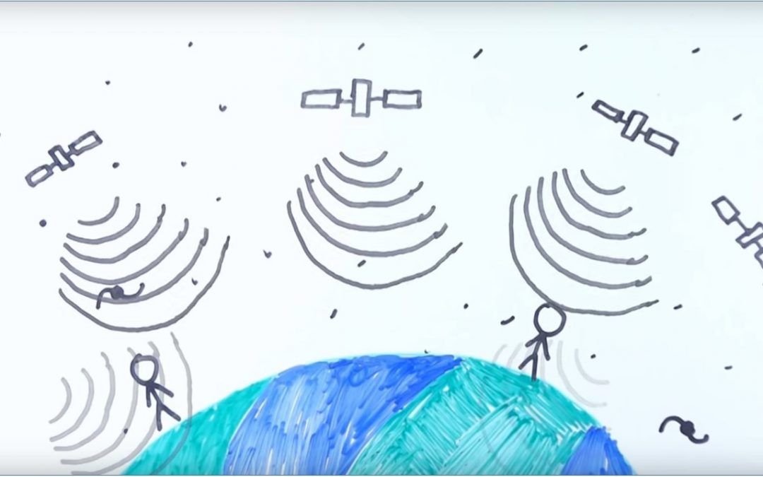 How Does GPS Work? – Fun Video by sciBRIGHT