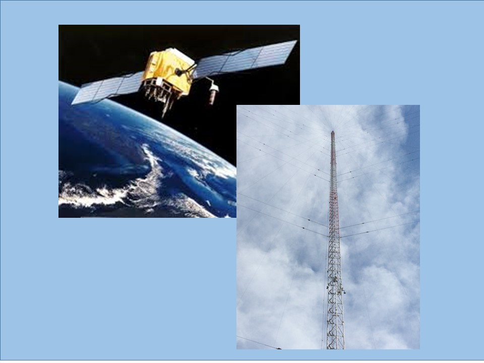 "GPS & eLoran Under Trump – Article from ""Inside GNSS"""