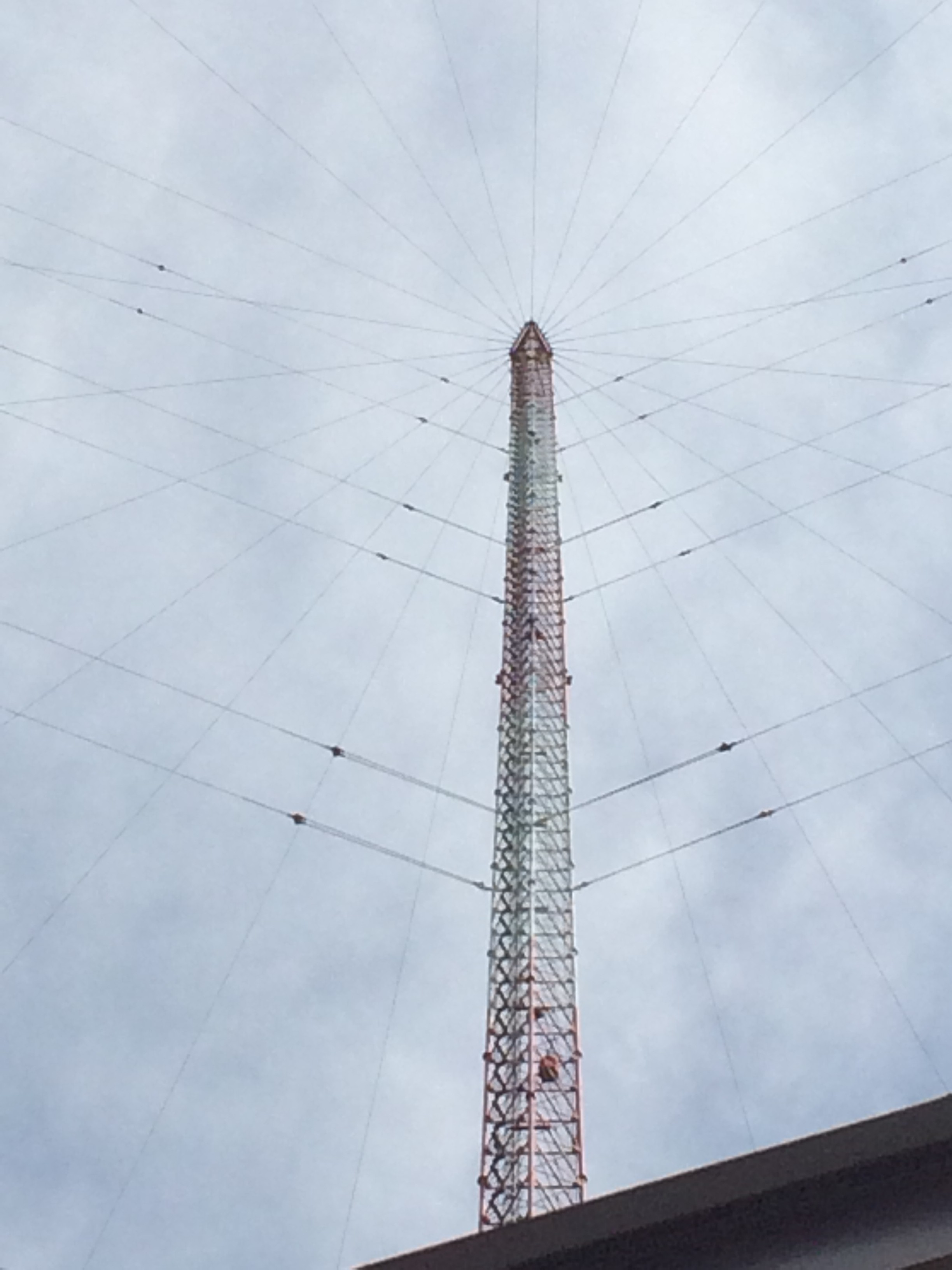 Arqiva to Trial eLoran Timing for Broadcast and Telecommunications Infrastructure