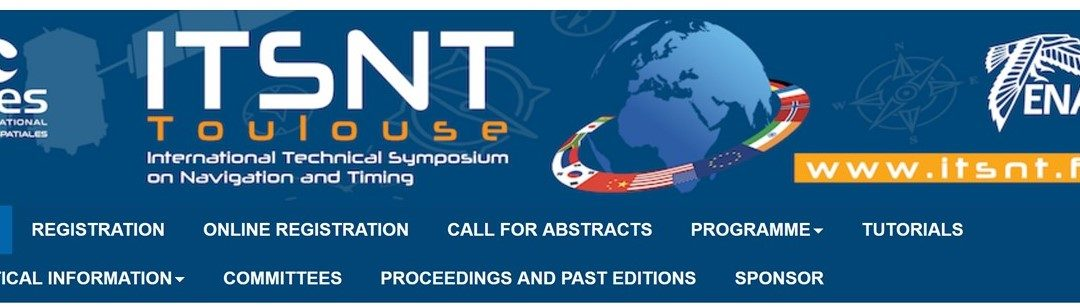 Opening presentations at ITSNT focus on PNT resilience – GPS World