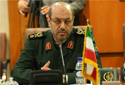 Iran Unveils New Land-Based Positioning System