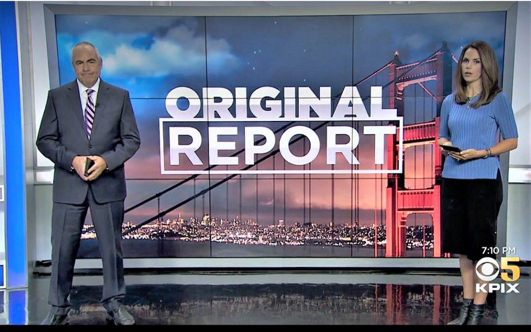Attack on GPS the Next 9-11?  – Video Report KPIX News, San Francisco