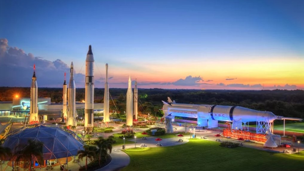 Kennedy Space Center – PNT Community Events in November