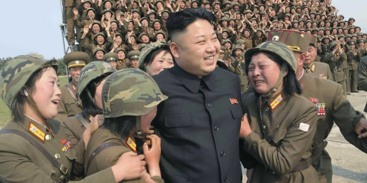 N. Korea readies deployment of new GPS jamming device / Link to funeral prep – Daily NK & IBT