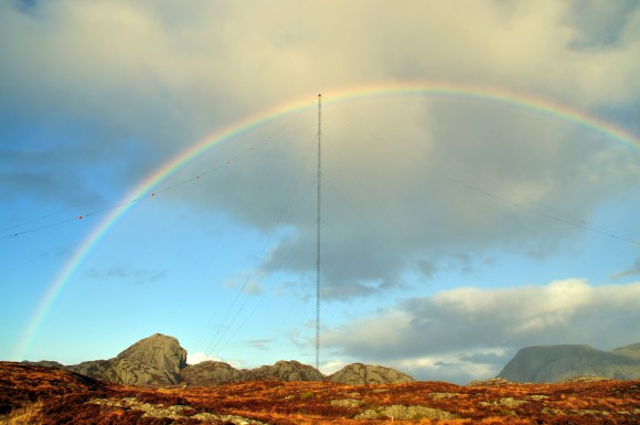 Loran Rainbow