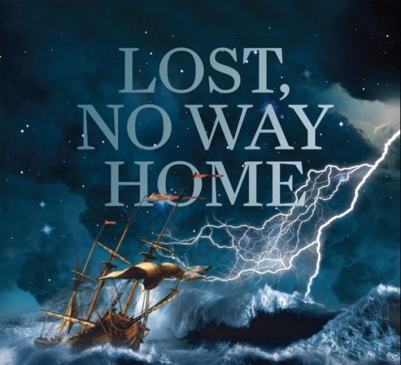 Lost-no-way-home