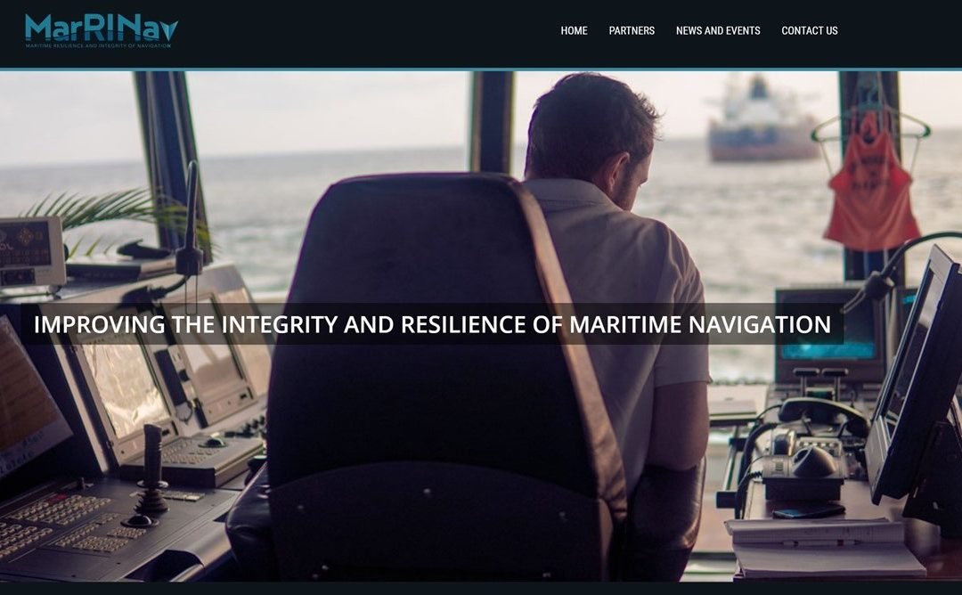 ESA Investigates Resilient Maritime Navigation with MarRINav