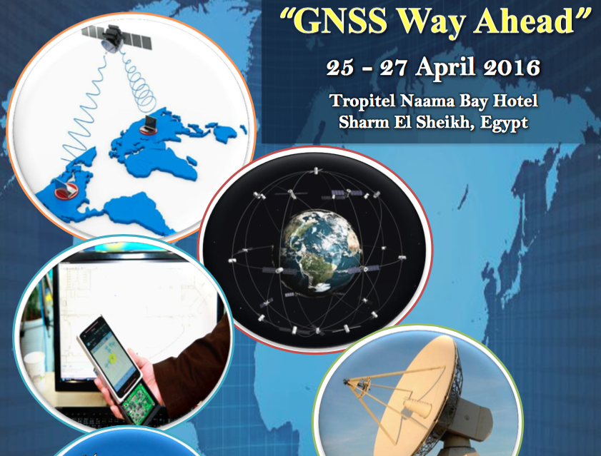 Arab Institute of Navigation 2016 Conference Announced