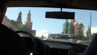 Wider GPS Spoofing by Govt Frustrates Moscow Taxis, Customers