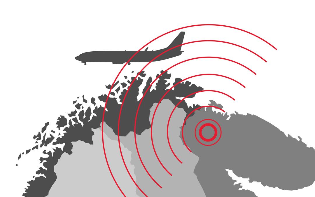 Norway Powerless Against GPS Interference – NRK