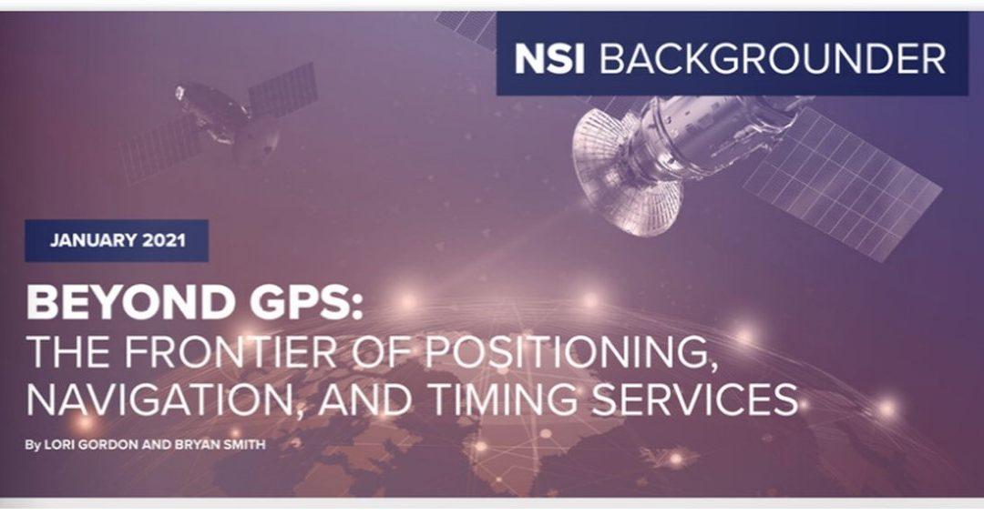University revises PNT backgrounder In response to concerns – GPS World