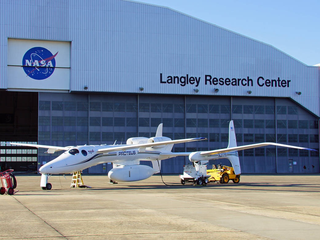 Locata to Serve as Core Technology for NASA's UAS Research