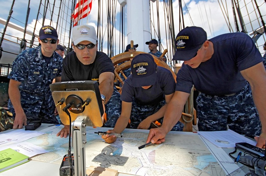 US Navy Opens Lab for Navigation w/o GPS
