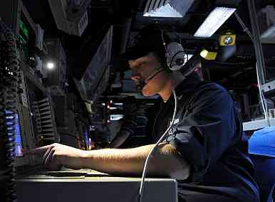 Asia-Pacific Powers Race for a Backup to GPS – The Diplomat