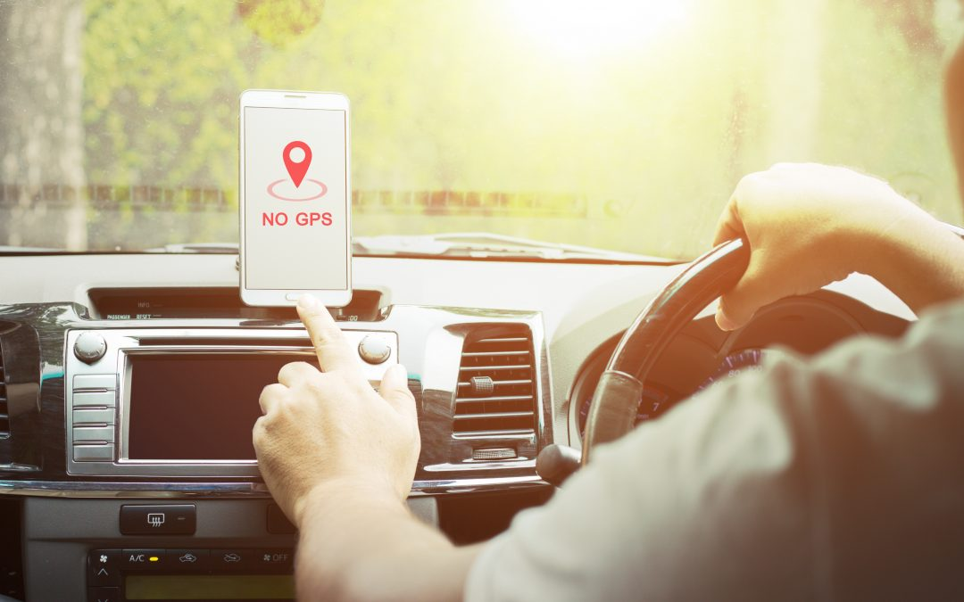 Why GPS may get into a jam – ITS International