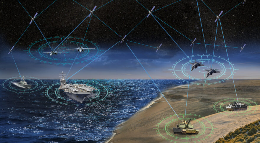 Northrop Grumman to supply navigation payloads for DARPA's Blackjack satellites – Space News